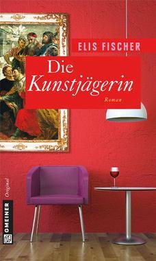 Cover von: Die Kunstjägerin