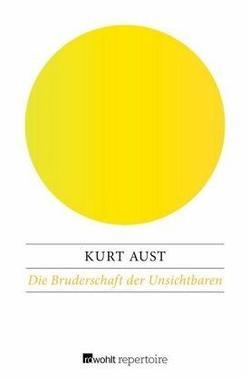 Cover von: Die Bruderschaft der Unsichtbaren