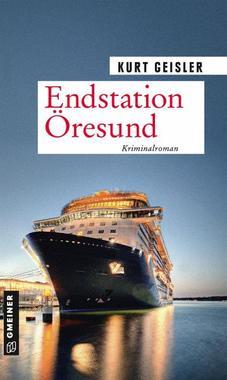 Cover von: Endstation Öresund