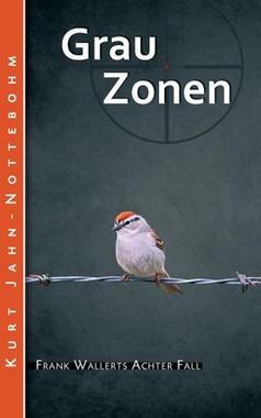 Cover von: Grauzonen