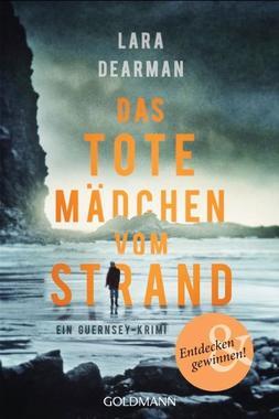 Cover von: Das tote Mädchen vom Strand