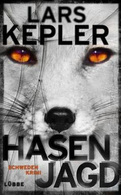 Cover von: Hasenjagd