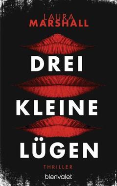 Cover von: Drei kleine Lügen