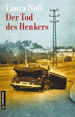 Cover von: Der Tod des Henkers