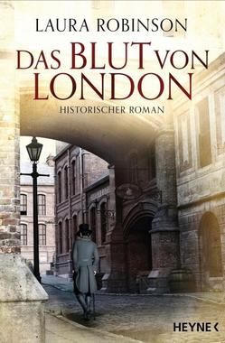 Cover von: Das Blut von London