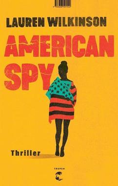 Cover von: American Spy