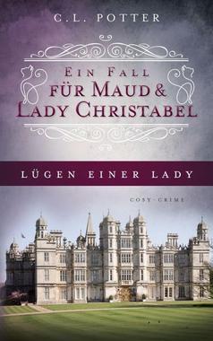 Cover von: Lügen einer Lady