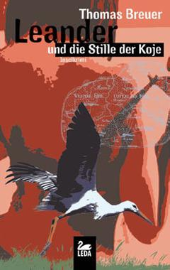 Cover von: Leander und die Stille der Koje