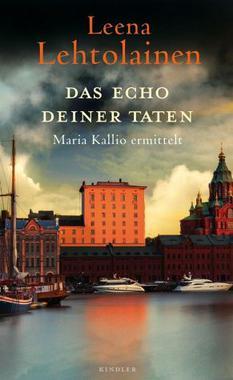 Cover von: Das Echo deiner Taten