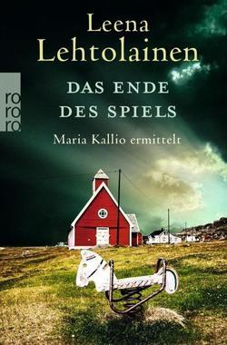 Cover von: Das Ende des Spiels
