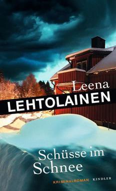 Cover von: Schüsse im Schnee