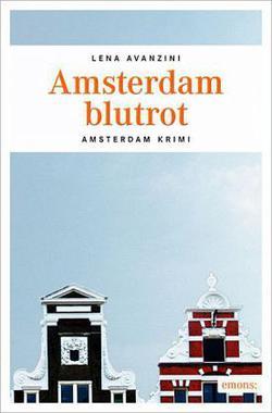 Cover von: Amsterdam blutrot