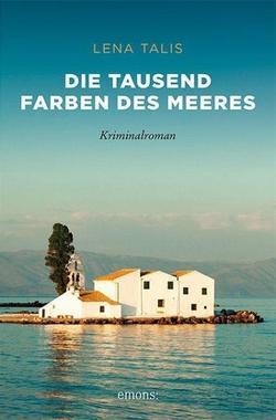 Cover von: Die tausend Farben des Meeres