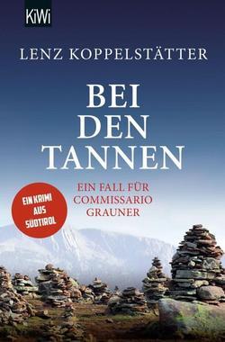 Cover von: Bei den Tannen