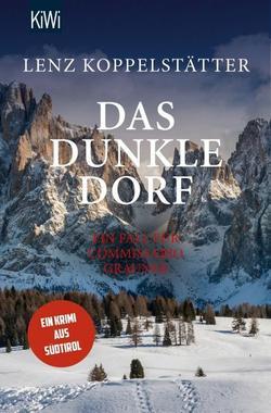Cover von: Das dunkle Dorf