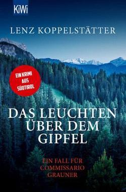Cover von: Das Leuchten über dem Gipfel