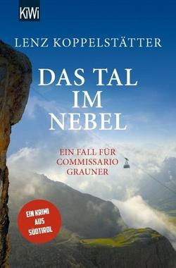 Cover von: Das Tal im Nebel