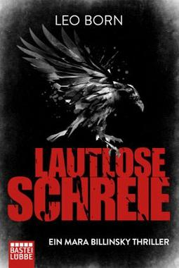 Cover von: Lautlose Schreie