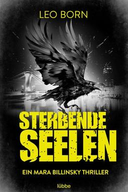 Cover von: Sterbende Seelen