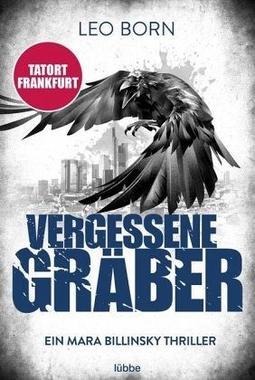 Cover von: Vergessene Gräber