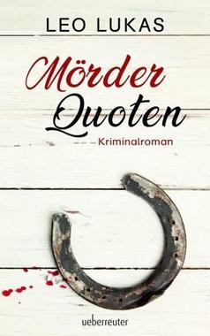 Cover von: Mörder-Quoten