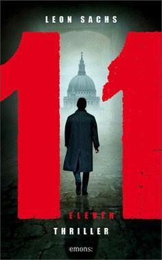 Cover von: Eleven – 11
