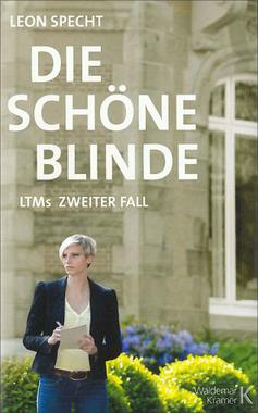 Cover von: Die schöne Blinde