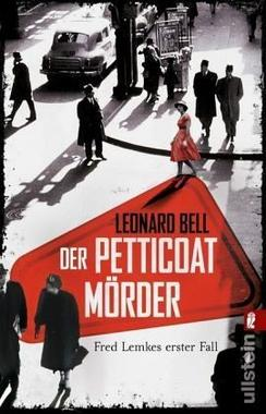 Cover von: Der Petticoat-Mörder