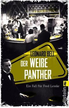 Cover von: Der weiße Panther