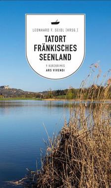 Cover von: Tatort Fränkisches Seenland