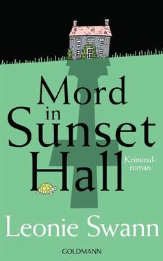 Cover von: Mord in Sunset Hall