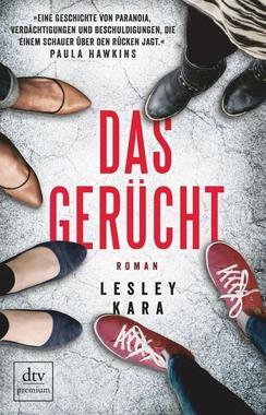 Cover von: Das Gerücht
