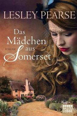 Cover von: Das Mädchen aus Somerset
