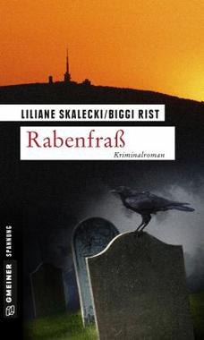 Cover von: Rabenfraß