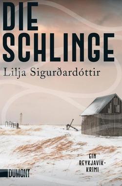 Cover von: Die Schlinge