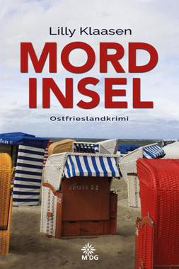 Cover von: Mordinsel