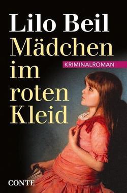 Cover von: Mädchen im roten Kleid