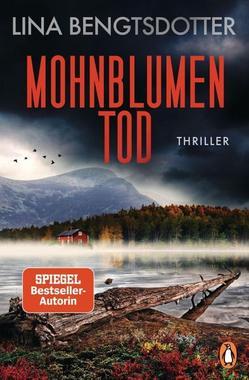 Cover von: Mohnblumentod