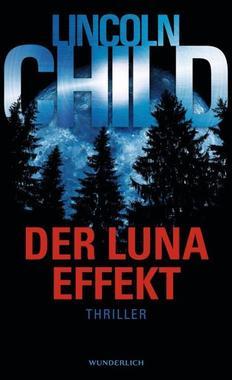 Cover von: Der Luna-Effekt