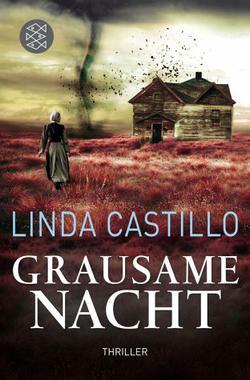 Cover von: Grausame Nacht