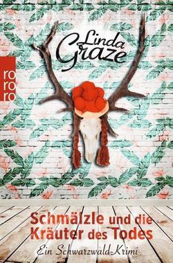Cover von: Schmälzle und die Kräuter des Todes