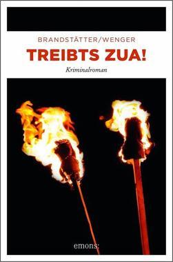 Cover von: Treibts zua!