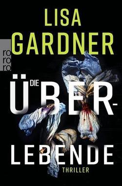Cover von: Die Überlebende