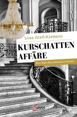 Cover von: Kurschatten-Affäre