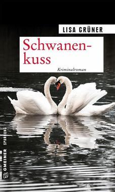 Cover von: Schwanenkuss