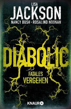 Cover von: Diabolic - Fatales Vergehen