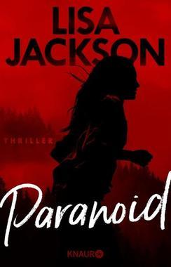 Cover von: Paranoid