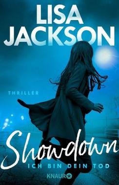 Cover von: Showdown - Ich bin dein Tod