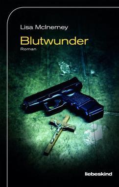 Cover von: Blutwunder