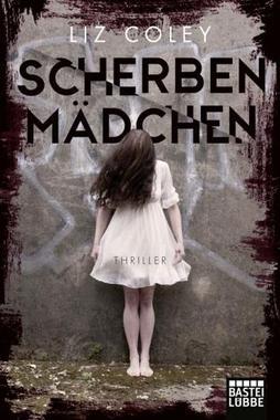 Cover von: Scherbenmädchen